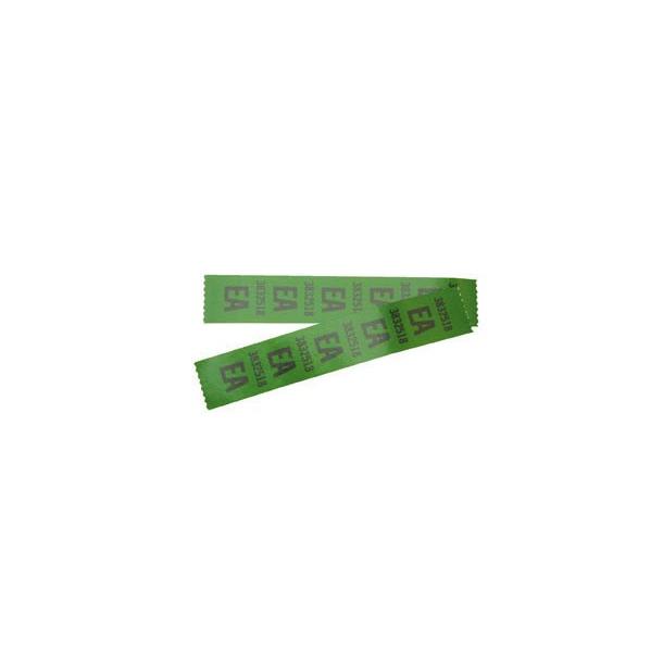 Klistermærke til forfjeder 327/350 STD  (EA) 1964-75
